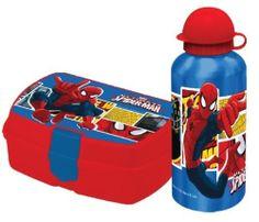 Spiderman 'Web Slinger' Character Sandwich Box And Aluminium Bottle .,http://www.amazon.com/dp/B00DS2K62Y/ref=cm_sw_r_pi_dp_N-T6sb1A4VF0YFV3 big boys
