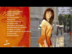 SHIRLEY CARVALHAES - SILÊNCIO AFLITO / CD COMPLETO - YouTube