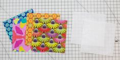"""How to Sew Easy Baskets with 10"""" Squares - Layer Cake Leftover Project! — SewCanShe Free Sewing Patterns Tutorials Small Sewing Projects, Sewing Projects For Beginners, Sewing Tutorials, Sewing Crafts, Sewing Ideas, Sewing Tips, Layer Cake Quilt Patterns, Layer Cake Quilts, Fabric Squares"""