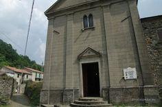 San Michele Arcangelo,Braia,Pontremoli,Italy