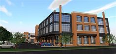 Meadows Mile Professional Centre #MMPC #OnTheMile #YYCre
