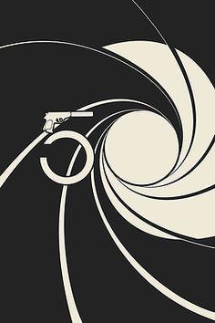 50 cool years of Bond, James Bond...