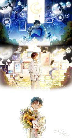 Chibi Boy, Anime Chibi, Otaku Anime, Anime Guys, Vocaloid, Bongou Stray Dogs, 2d Art, Manga, Anime Artwork