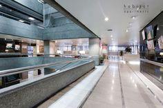 Castellana Deluxe apartment - Madrid - Lobby http://www.habitatapartments.com/