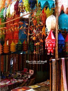 Five Fabulous Reasons to visit Goa, India