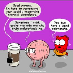 Official The Awkward Yeti and Heart and Brain merchandise. ID Badge Reels, mugs, t-shirts, funny medical themed products and more! Cute Comics, Funny Comics, Heart And Brain Comic, The Awkward Yeti, Akward Yeti, Funny Quotes, Funny Memes, Hilarious, Nerd Memes