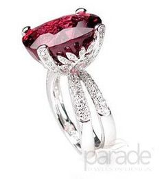 Our version of Candy Apple Red!  Found at Diamond R Jewelry-Hays, Ks