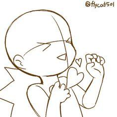 Me when I fall in love ♥그림체 옮기기/커플 인장 (@dlqslek013) | Twitter