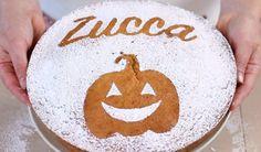 TORTA SOFFICE ALLA ZUCCA Ricetta Facile – Pumpkin Cake Easy Recipe