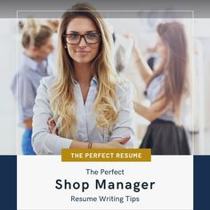 Do you want to apply for a Shop Manager position to help you get closer to your career goals? Applying for jobs on Seek, LinkedIn, and other job boards can be a time-consuming process, however, to streamline the process, you can ensure your resume writing helps you to stand out from the crowd, and your online profile helps you to get an interview!