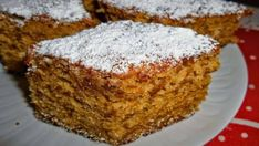 Najlepší domáci poctivý jablkový koláč so škoricou a hrozienkami od babičky! Pochutí si na ňom celá rodina