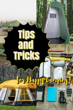 One of our favourite camping tips is to prepare for the worst weather conditions * Find out more at the image link. Camping Guide, Camping Hacks, Leaving Home, The Real World, Good Mood, Weather Conditions, Saving Money, Image Link, Things To Come