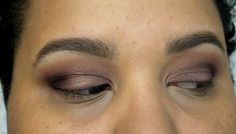 My much-asked-about application routine, explained step by step! - Eyeshadow Blending