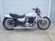Image result for 1980 Kawasaki KZ1000 Drag Bike