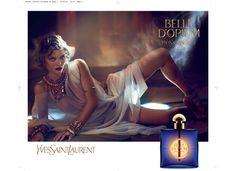 Belli D`opium;YSL