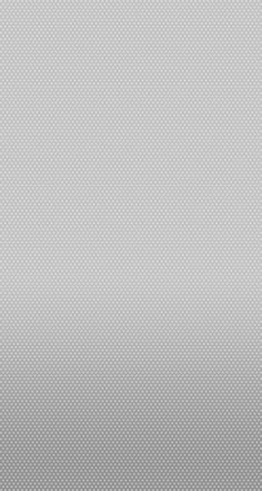 IOS7 White Default Wallpaper