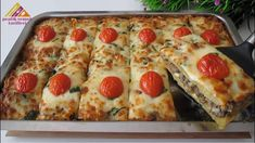 Quick Recipes, Quick Meals, Meat Recipes, Chicken Recipes, Cooking Recipes, Turkish Recipes, Indian Food Recipes, Italian Recipes, Casserole Dishes
