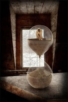 The Time Keeper. More