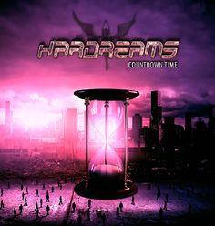 """""""Countdown time"""" próximo disco de HARDREAMS"""