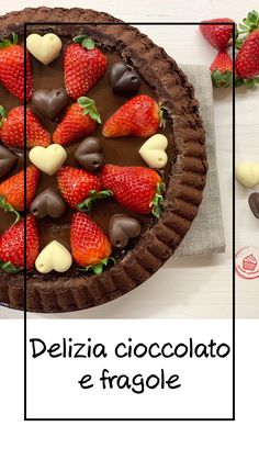 Strawberry, Sweets, Chocolate, Fruit, Food, Gummi Candy, Candy, Essen, Strawberry Fruit