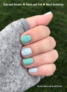 Nail Polish Designs, Nail Polish Colors, Fabulous Nails, Gorgeous Nails, Cute Nails, Pretty Nails, Fancy Nails, Nail Color Combos, Toe Designs