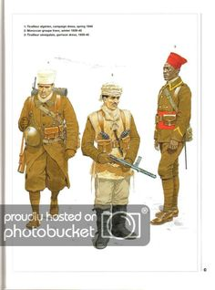 Click Here To See Image Full Size Ww2 Uniforms, Military Uniforms, Uniform Insignia, French Foreign Legion, Free In French, French Colonial, French Army, Military History, World War Two