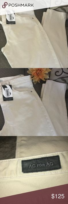 Alexa Chung for AG  Jeans Another wonderful pair of jeans new with tags. AG   I just love this brand and I love to buy American brand clothing Alexa Chung for AG Pants Skinny