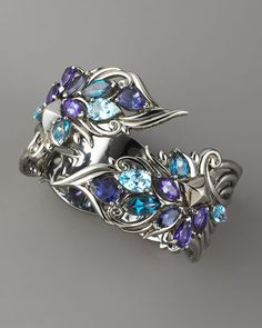 Stephen Webster  Crossover Cuff