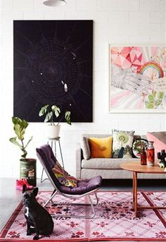 i love all the room design home design design decorating before and after house design Home Interior, Interior Decorating, Interior Design, Decorating Ideas, Modern Interior, Bohemian Interior, Interior Exterior, Apartment Interior, Studio Apartment