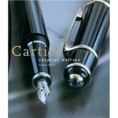 Cartier: Creative Writing: Amazon.co.uk: François Chaille, Hoeppe: Books