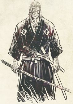Geralt The Ronin