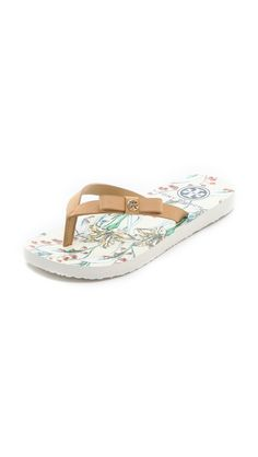 Mother's Day gift to me just deciding on a color. Going to get new sunglasses, a tote for summer and these flip flops on Thursday