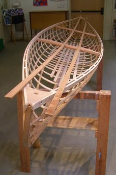 Sarum Skin-boat How-to