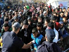 """One hundred Syrian refugees rushed into the country on Monday, the first full week day after Federal District Judge James Robart issued a temporary restraining order halting key elements of President Donald Trump's immigration executive order, """"Protecting the Nation from Foreign Terrorist Entry into the United States."""""""