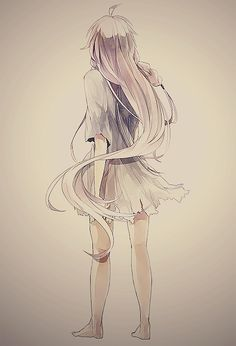 """IA (イア) """"- ARIA ON THE PLANETES -""""    I love this     (´・ω・`)"""
