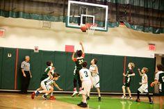 5th and 6th Grade Boys Basketball