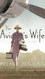 Cover of book The Aviator's Wife