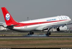 FlightMode: Sichuan Airlines flies to Prague from Chengdu
