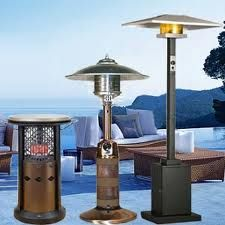 For the best range of garden patio heaters, visit Heat Outdoors. We've got heaters for every garden, with all the best makes available