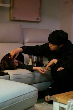 man ~ woman ~ love ~ asia ~ home ~ care Couple Ulzzang, Ulzzang Girl, Relationship Goals Pictures, Cute Relationships, Couple Relationship, Cute Couples Goals, Couple Goals, Cute Korean, Korean Girl