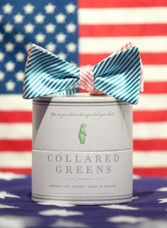 :-)...Sweet Southern Charm ⚓ (And yes, collards are not spelled with an E, but the clothing company is lol)