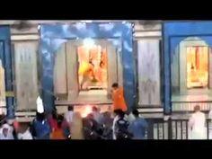 Tulsi manas mandir/tulshi temple in banaras