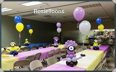 Rosielloons