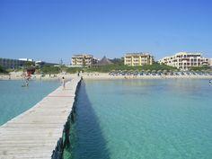 C'an Picafort, Mallorca