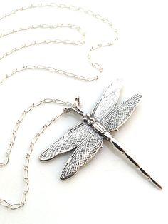 Graduation Gift 25th Wedding Anniversary Dragonfly by UrbanClink, $52.00