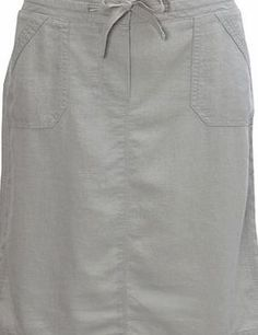 Bhs Womens Light Grey Linen Blend Skirt, light grey Combining comfort with style, this linen blendskirtis the perfect summer style. Featuring a comfort waistband with rib panels at the back, this style also features functional front and back pockets  http://www.comparestoreprices.co.uk/clothing/bhs-womens-light-grey-linen-blend-skirt-light-grey.asp