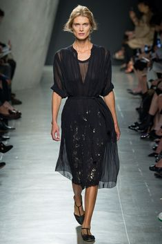 Bottega Veneta - Spring 2015 Ready-to-Wear - Look 38 of 40
