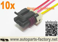 alternator wiring harness connector pigtail 98 02 ls1 gm camaro longyue 96 97 lt1 camaro corvette crankshaft position sensor wiring harness connector