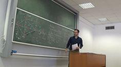#pkarak #NationalTechnicalUniversityOfAthens #Teaching