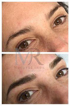 NaturaLines Permanent Makeup & Training - BROW GALLERY - Tampa, FL